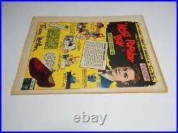 Batman #44 8.0 Classic Joker Cover Dec. 1947 White Pages Bob Kane Not Cgc