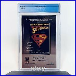 Batman Adventures # 12 CGC 9.4 White Pages (DC, 1993)1st appearance Harley Quinn