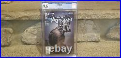 Batman New 52 #6 Cgc 9.6 White Pages. 1st Appearance Court Of Owls