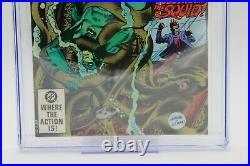 Cgc 9.8 Batman #357 1st Full Appearance Jason Todd Killer Croc 1983 White Pages