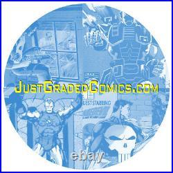 Spawn-Batman #nn Miller-McFarlane 1994 CGC NM/MT 9.8 White Pages 3841226005