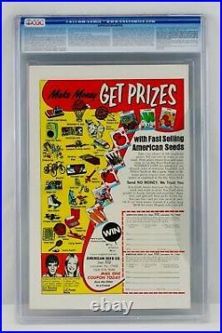 The Joker #1 CGC 9.6 White Pages 1975 DC NM+ Key Batman Catwoman Riddler Penguin
